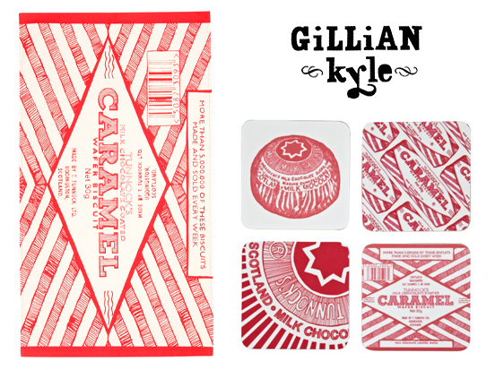 gillian kyle tunnocks